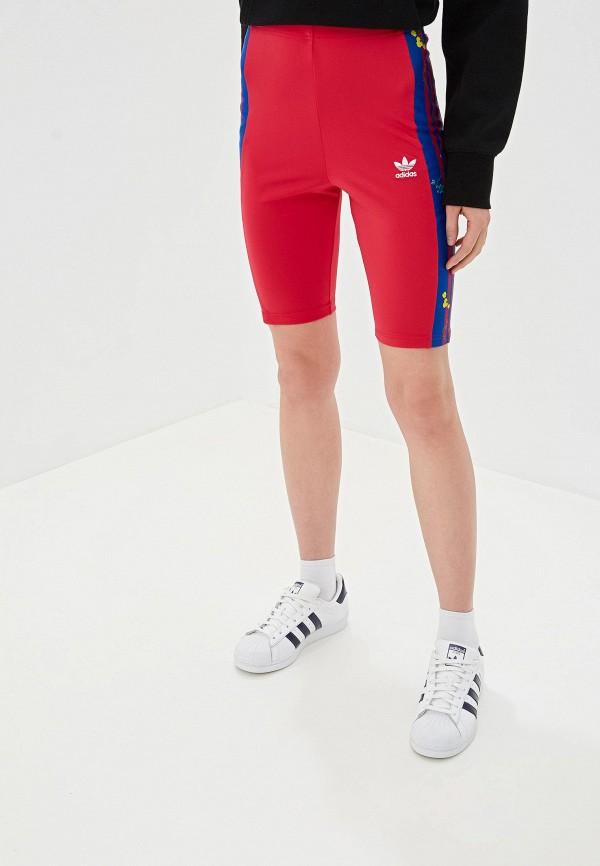 купить Шорты спортивные adidas Originals adidas Originals AD093EWFKXH9 дешево