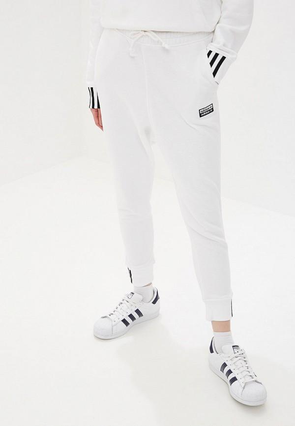 Брюки спортивные adidas Originals adidas Originals AD093EWFKXK0 брюки спортивные adidas originals adidas originals ad093emaloc1
