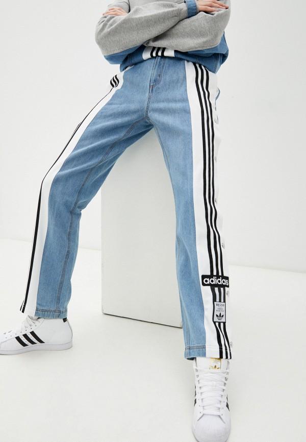 Джинсы adidas Originals