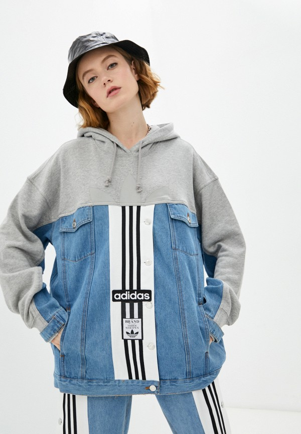 Куртка джинсовая adidas Originals