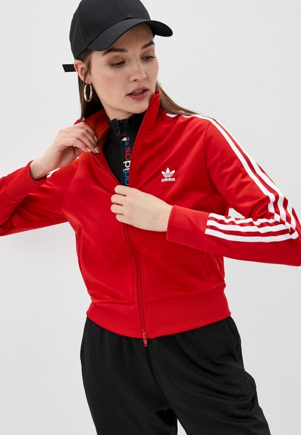Олимпийка adidas Originals adidas Originals GN2818 красный фото