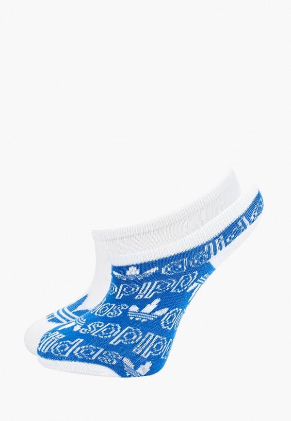 Купить Комплект adidas Originals, adidas Originals AD093FKCCZK9, белый, синий, Осень-зима 2018/2019