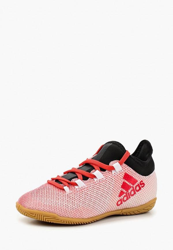 Бутсы зальные adidas adidas AD094ABALZE8 бутсы adidas adidas ad002amalvk3