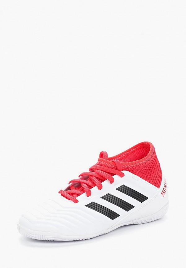 Бутсы зальные adidas adidas AD094ABALZF3 бутсы adidas adidas ad002amalvk3
