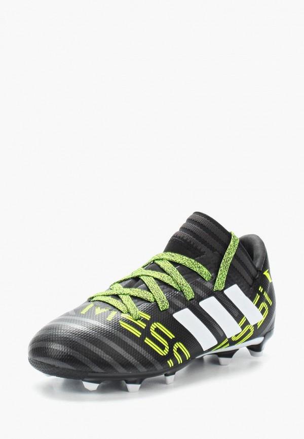 Бутсы adidas adidas AD094ABUNJ93 стоимость