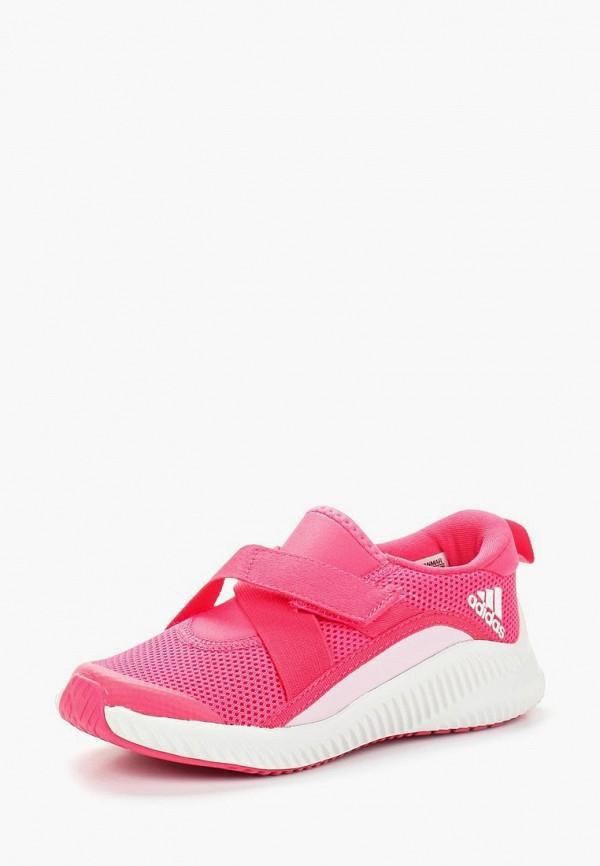Кроссовки adidas adidas AD094AGALZG7 кроссовки для тенниса adidas adipower barricade f32332