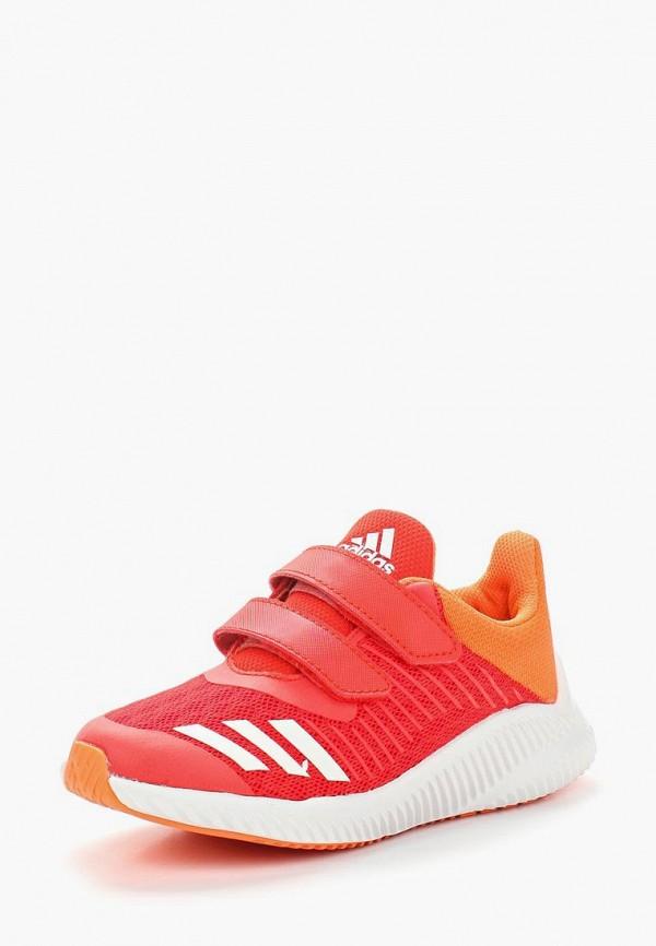Кроссовки adidas adidas AD094AGALZH0 кроссовки adidas кроссовки alphabounce rc m cblack utiblk ftwwht