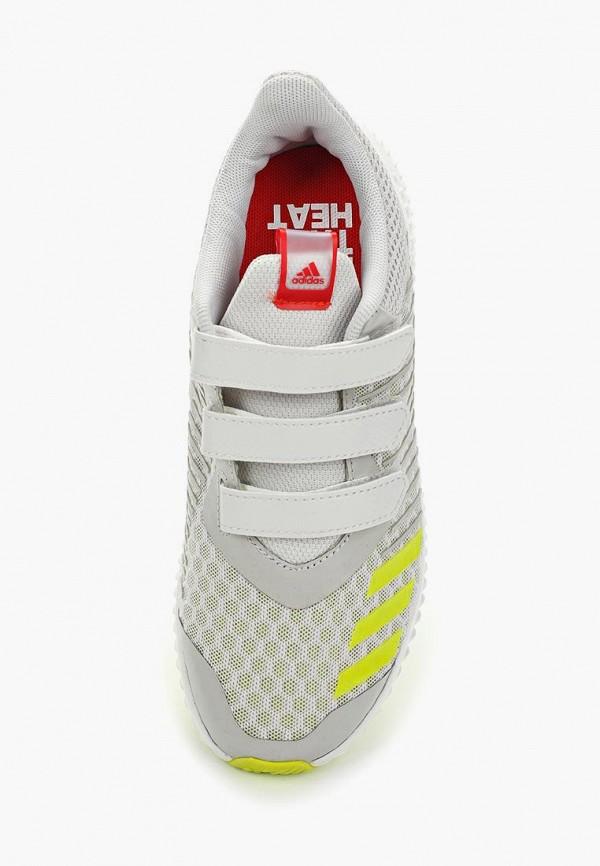 Кроссовки для девочки adidas DB0226 Фото 4