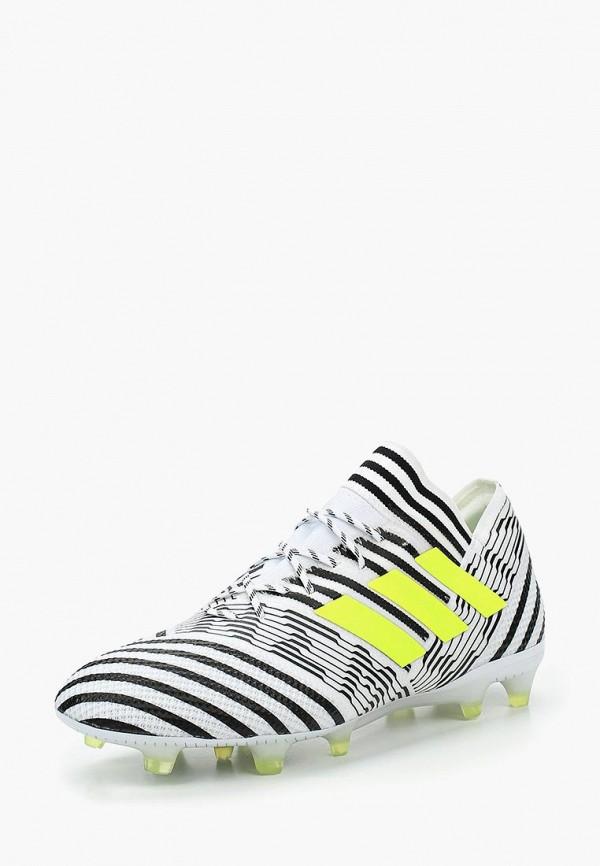 Бутсы adidas adidas AD094AMUOS36 бутсы adidas adidas ad094amuos53