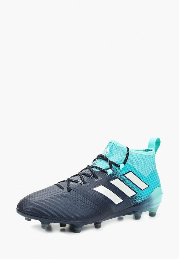Бутсы adidas adidas AD094AMUOS43 бутсы adidas adidas ad094amuos53