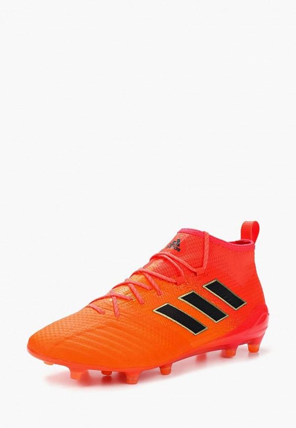 Бутсы adidas adidas AD094AMUOS46 бутсы adidas adidas ad002amalvk3