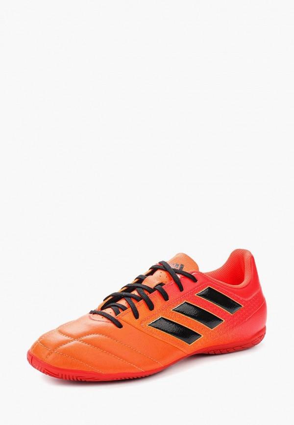 Бутсы зальные adidas adidas AD094AMUOT01 бутсы adidas adidas ad094amuos53