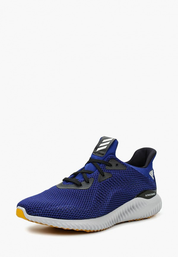 Кроссовки adidas adidas AD094AMUOU76 кроссовки для тенниса adidas adipower barricade f32332