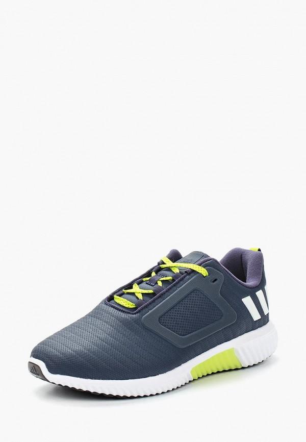 Кроссовки adidas adidas AD094AMUOX36 цена