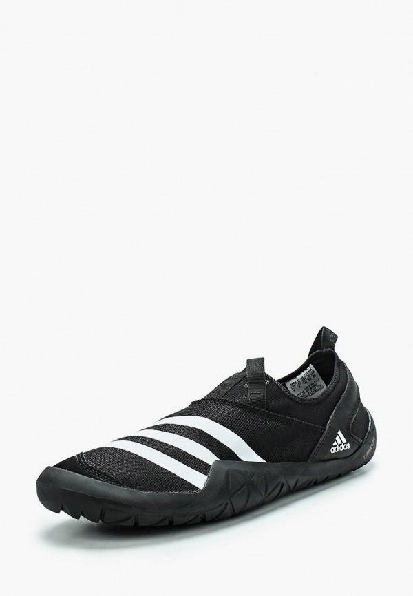 Акваобувь adidas, Черный, climacool JAWPAW SL