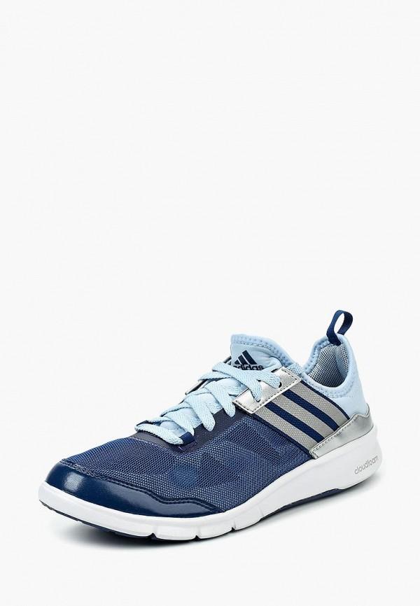 Кроссовки adidas adidas AD094AWQIK32 цена