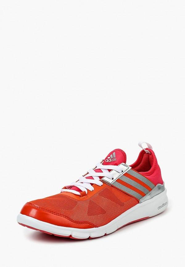 Кроссовки adidas adidas AD094AWQIK33 цена