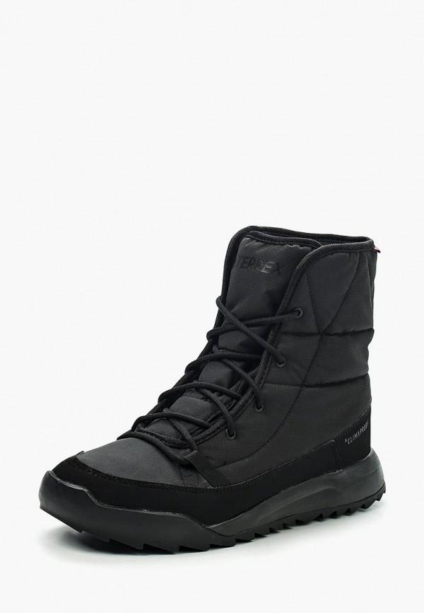 Ботинки adidas adidas AD094AWUOX91 цены онлайн