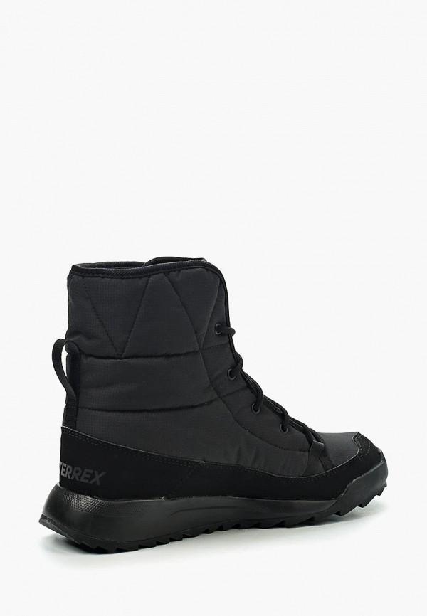 Ботинки adidas S80748 Фото 2