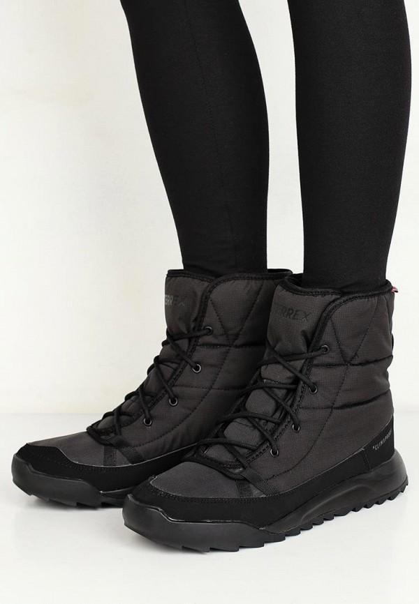 Ботинки adidas S80748 Фото 5