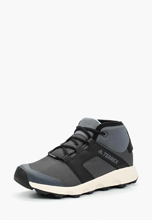 Кроссовки adidas adidas AD094AWUOX93 кроссовки для тенниса adidas adipower barricade f32332