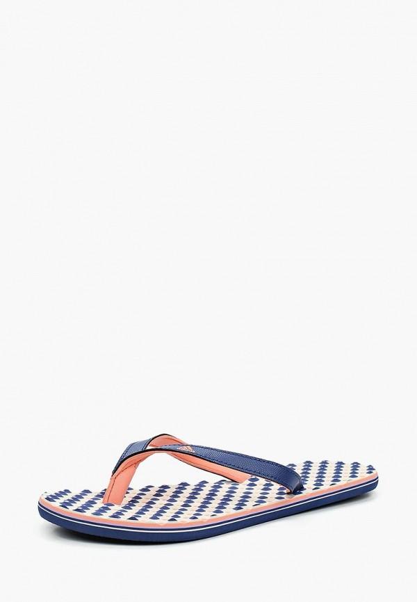 Сланцы adidas adidas AD094AWUOY62 цены