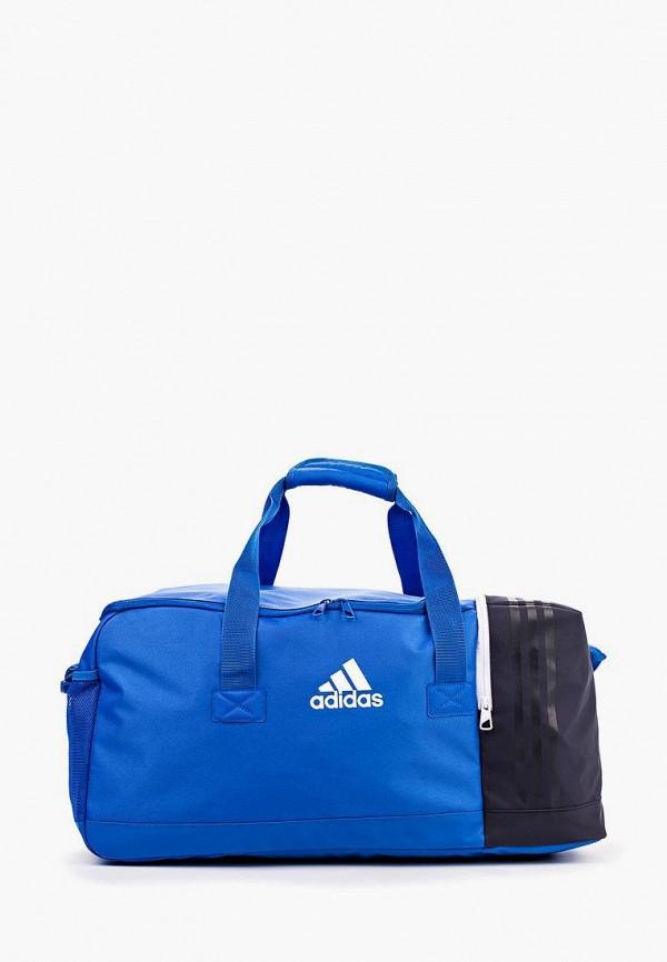 Сумка спортивная adidas adidas AD094BUQML16 сумка спортивная adidas combat camo bag m камуфляжно оранжевая adiacc053 m
