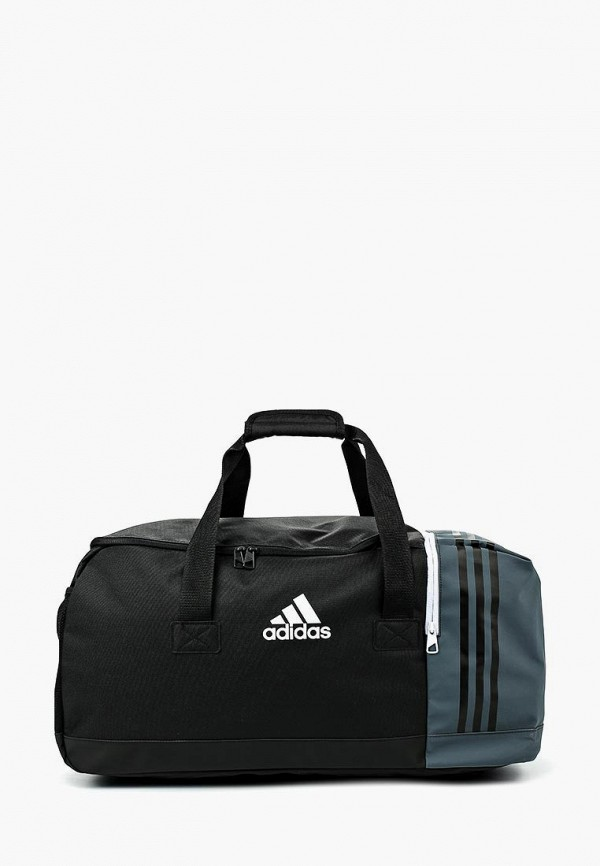 Сумка спортивная adidas adidas AD094BUQML26 adidas сумка взр run belt rayred black grey