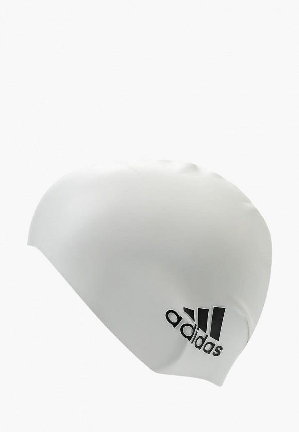 Шапочка для плавания adidas adidas AD094DUHEX08 цена
