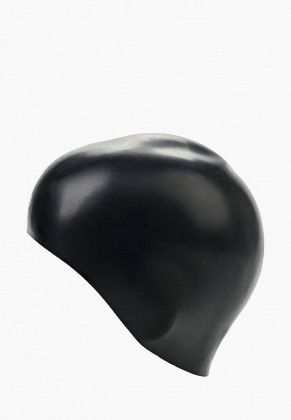 Купить Шапочка для плавания adidas, SILICONE 3D CAP, AD094DUHEX13, черный, Осень-зима 2018/2019