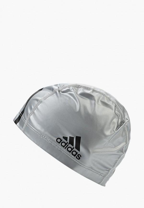 Шапочка для плавания adidas adidas AD094DUMSF41 шапочка для плавания adidas performance цвет черный 802310ns