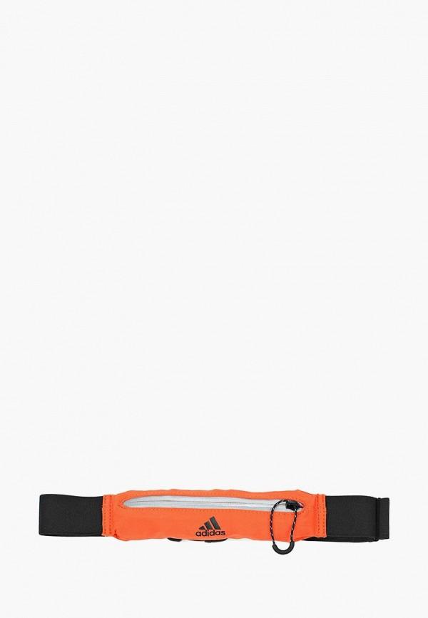 Пояс для бега adidas adidas AD094DUQML78 цена