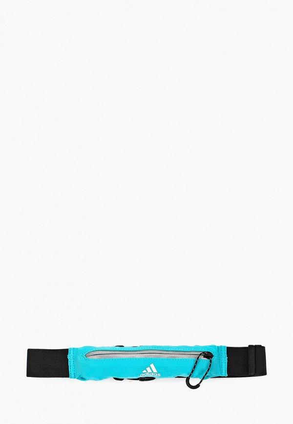 Пояс для бега adidas adidas AD094DUQML79 цена