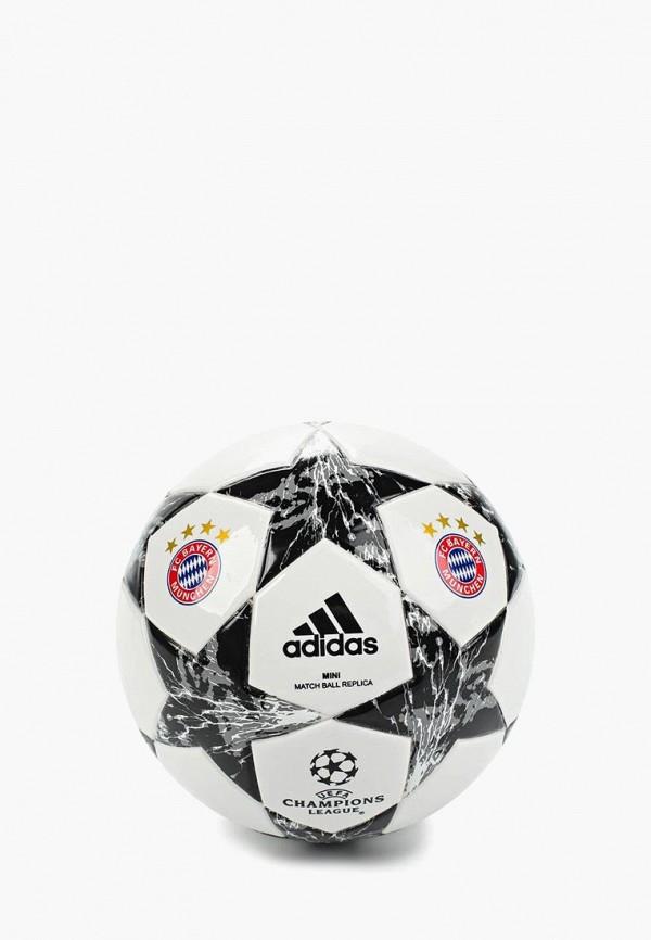 Мяч футбольный adidas adidas AD094DUUNX71 мяч футбольный adidas adidas ad002dualso2