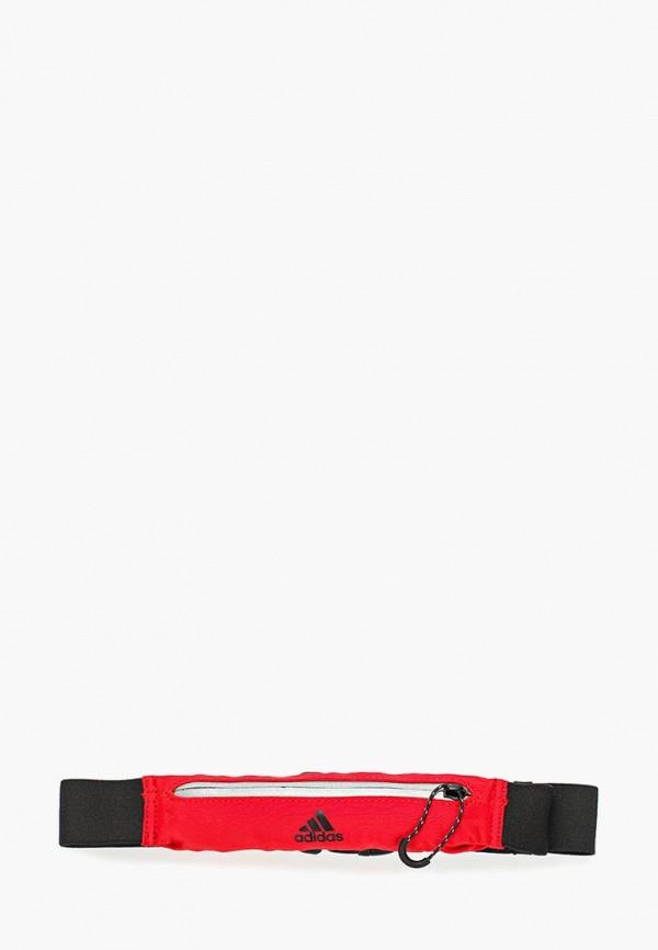 Пояс для бега adidas adidas AD094DUUNY08 цены онлайн
