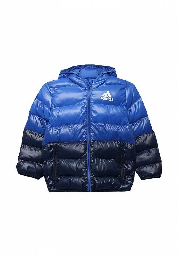Куртка утепленная adidas adidas AD094EBUOJ12 куртки пуховики adidas куртка утепленная adidas jkt18 std parka bq6594