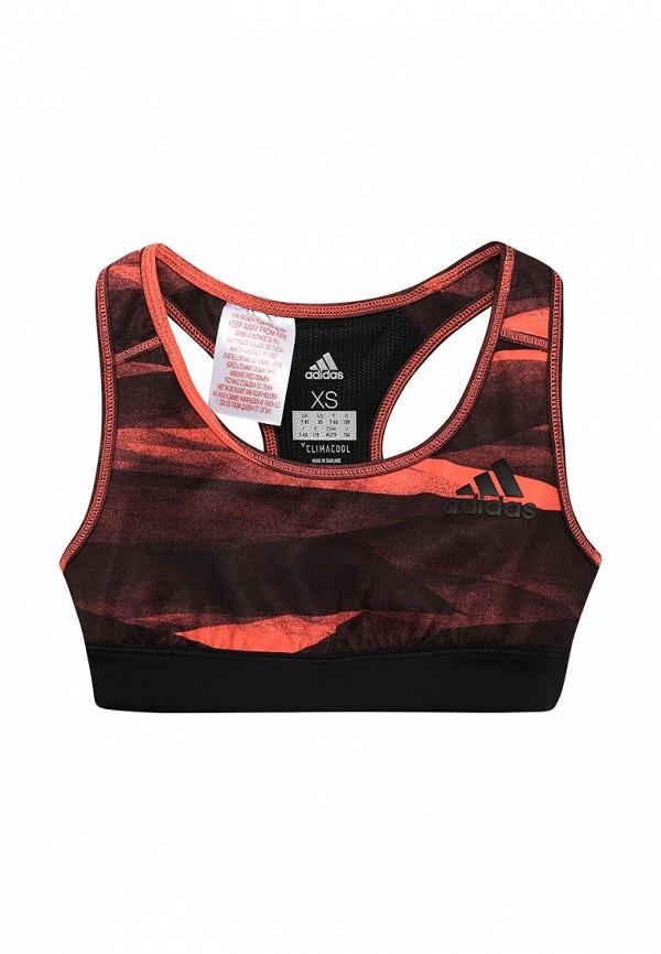 Топ спортивный adidas adidas AD094EGUOI50 цена