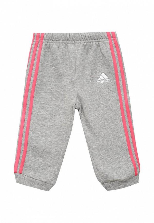 Брюки спортивные adidas adidas AD094EGUOI94 брюки спортивные adidas adidas ad094emuoi07