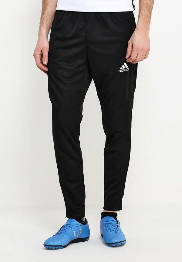 Брюки спортивные adidas adidas AD094EMQHV81 брюки спортивные adidas 2104 m64421