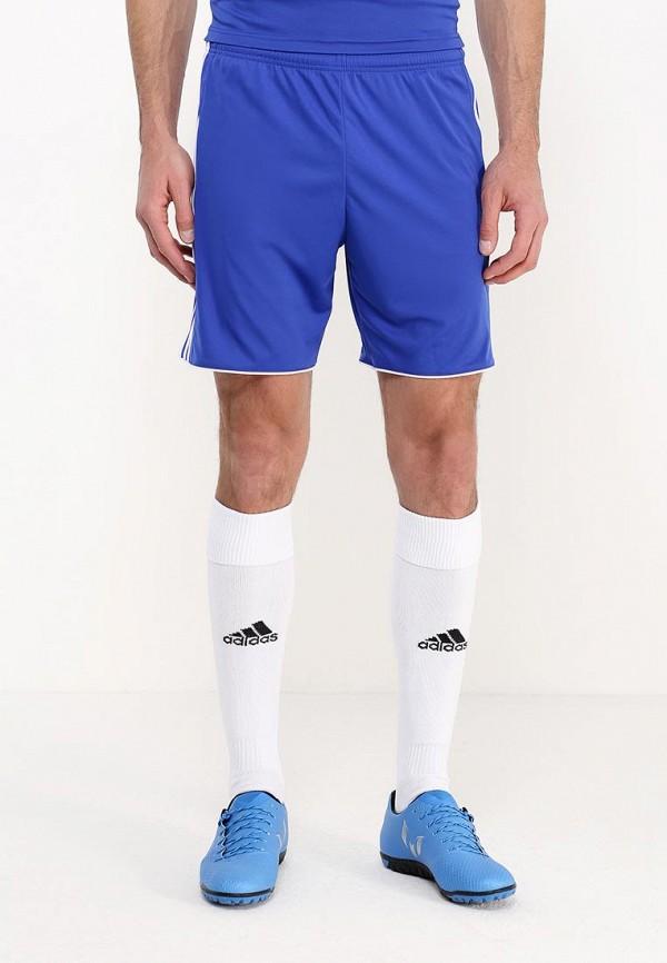Шорты спортивные adidas adidas AD094EMQHZ42 adidas шорты спортивные w lt flex short жен 32 black