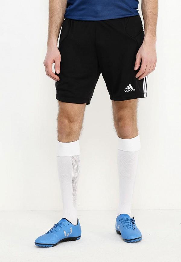 Шорты спортивные adidas adidas AD094EMQHZ46 цена