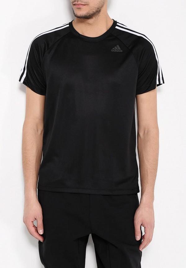 Футболка спортивная adidas adidas AD094EMQIF28