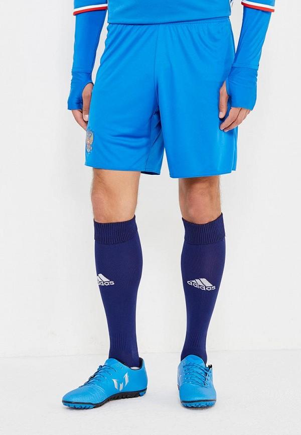 Шорты спортивные adidas adidas AD094EMUBE58 недорго, оригинальная цена