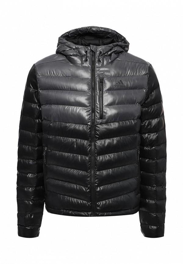 Куртка утепленная adidas adidas BQ2034