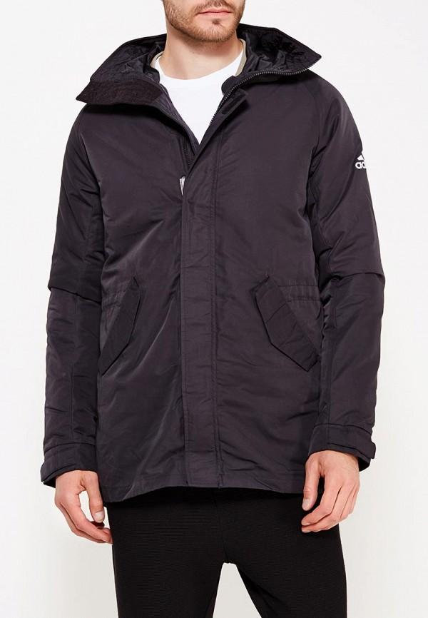 Куртка утепленная adidas adidas AD094EMUOD21