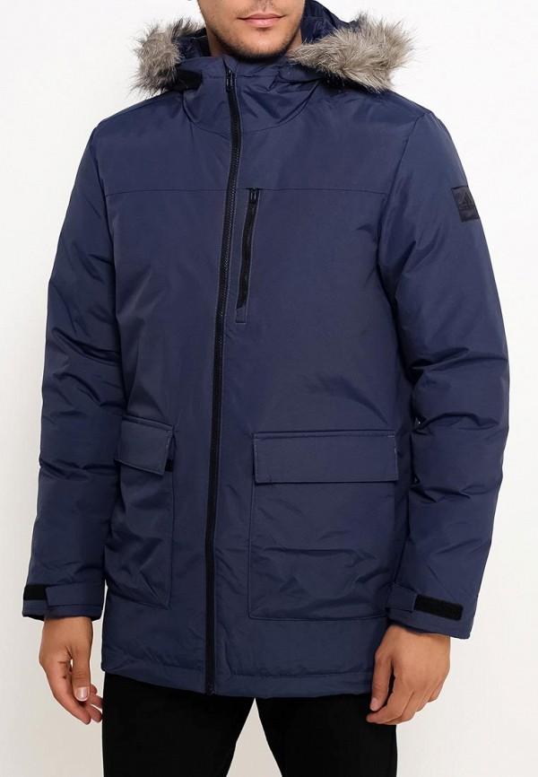 Куртка утепленная adidas adidas AD094EMUOD51