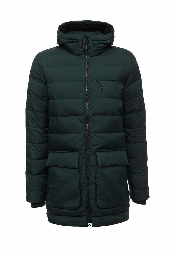 Куртка утепленная adidas adidas AD094EMUOD82 куртка adidas adidas ad002emaltf7
