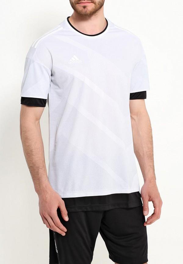 Футболка adidas adidas AD094EMUOE74 футболка adidas adidas ad002emcdgp2