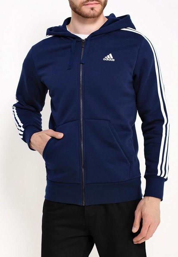 цены на Толстовка adidas adidas AD094EMUOF22 в интернет-магазинах
