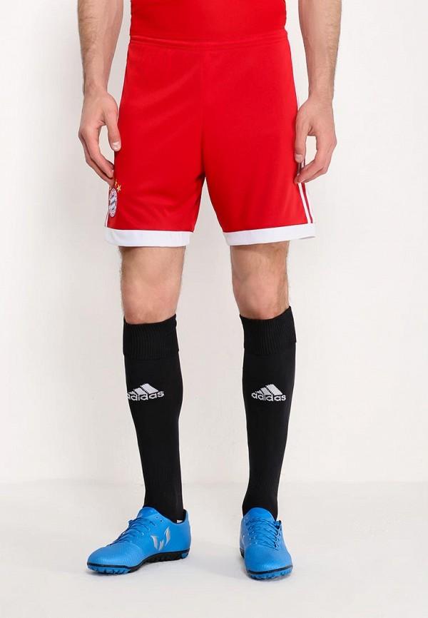 Шорты спортивные adidas adidas AD094EMUOF30 недорго, оригинальная цена